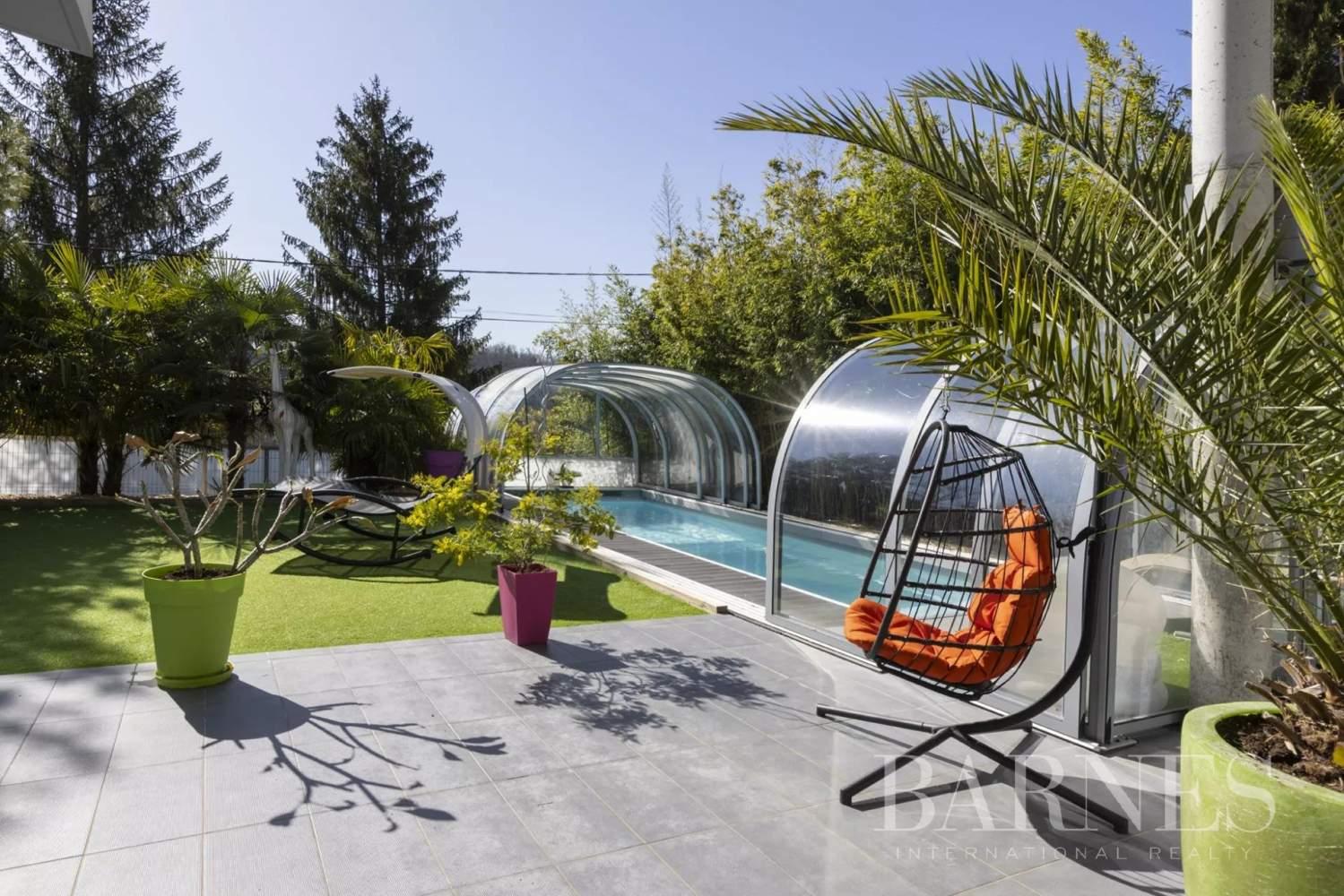 Marlioz  - Villa 10 Pièces 7 Chambres - picture 2