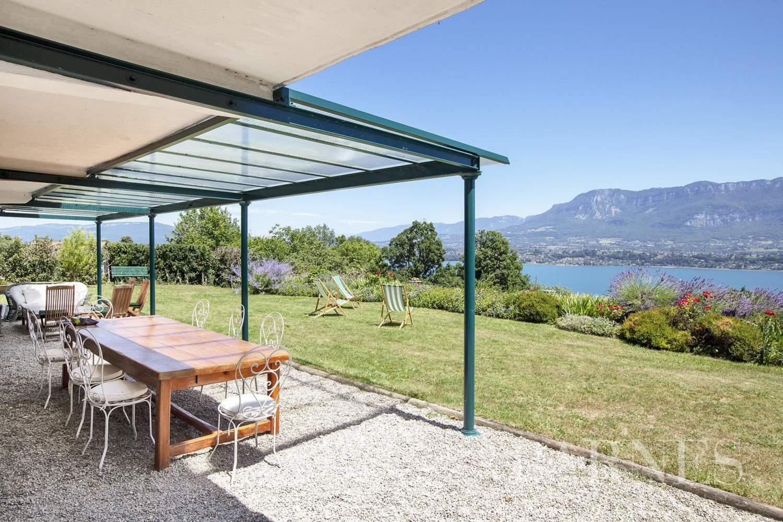 Maison vue lac exceptionnelle picture 14