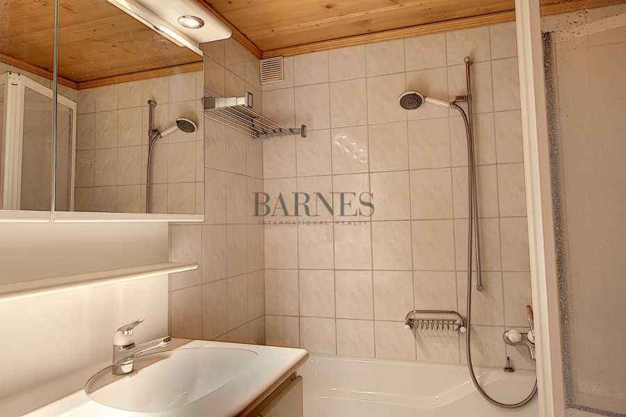 Saanen  - Appartement 4.5 Pièces 3 Chambres