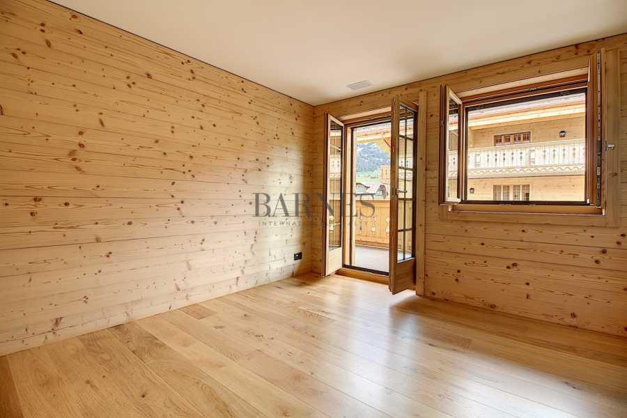 Saanen  - Appartement 2.5 Pièces