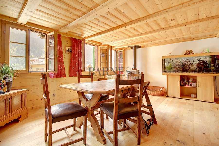 Rougemont  - Maison 6 Pièces 3 Chambres
