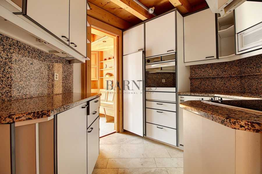 Rougemont  - Appartement 5.5 Pièces 4 Chambres