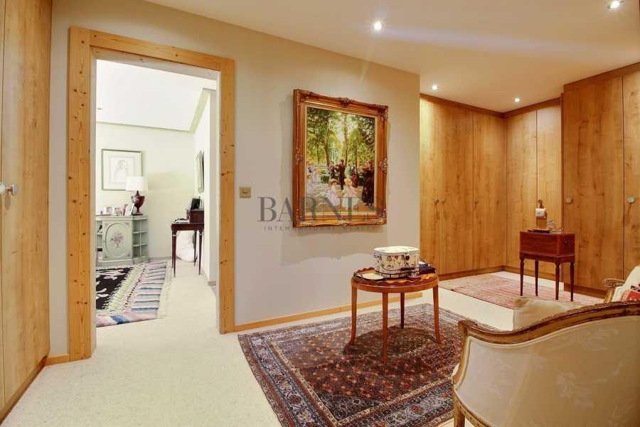 Château-d'Oex  - Appartement 7.5 Pièces 5 Chambres