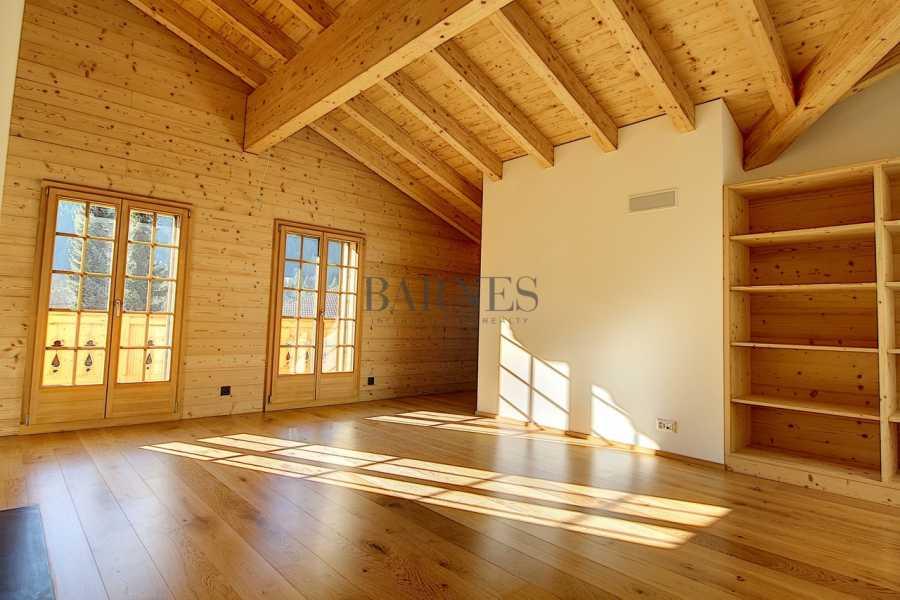 Saanen  - Appartement 6.5 Pièces 4 Chambres