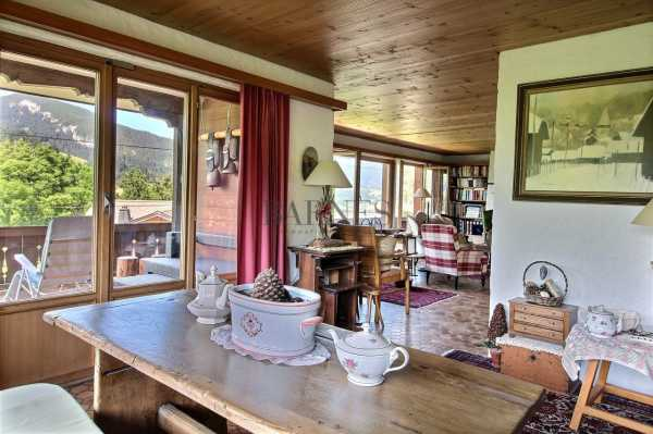 Chalet Gstaad  -  ref B-32A (picture 1)