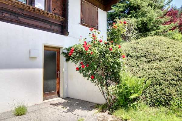 Chalet Gstaad  -  ref B-32A (picture 2)