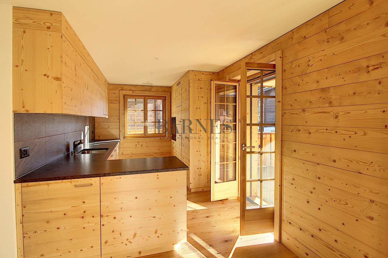 Saanen  - Apartment 2 Bedrooms - picture 1