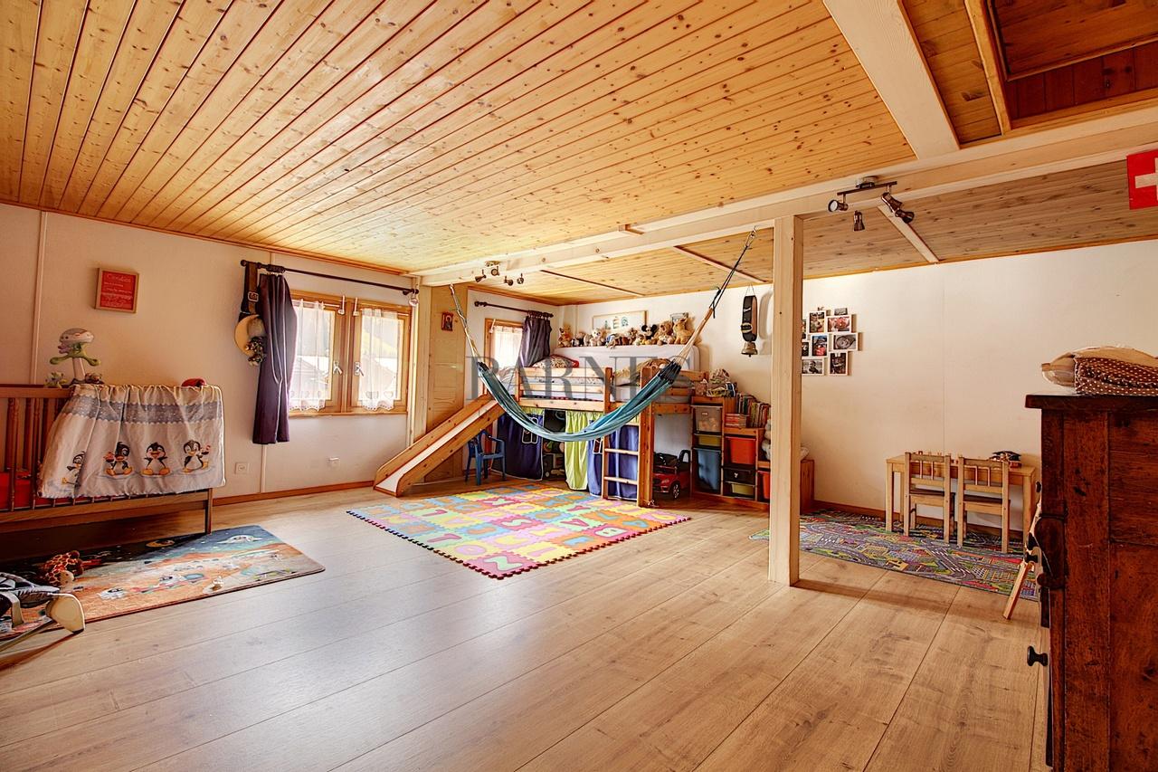Rougemont  - Maison 6 Pièces 3 Chambres - picture 7