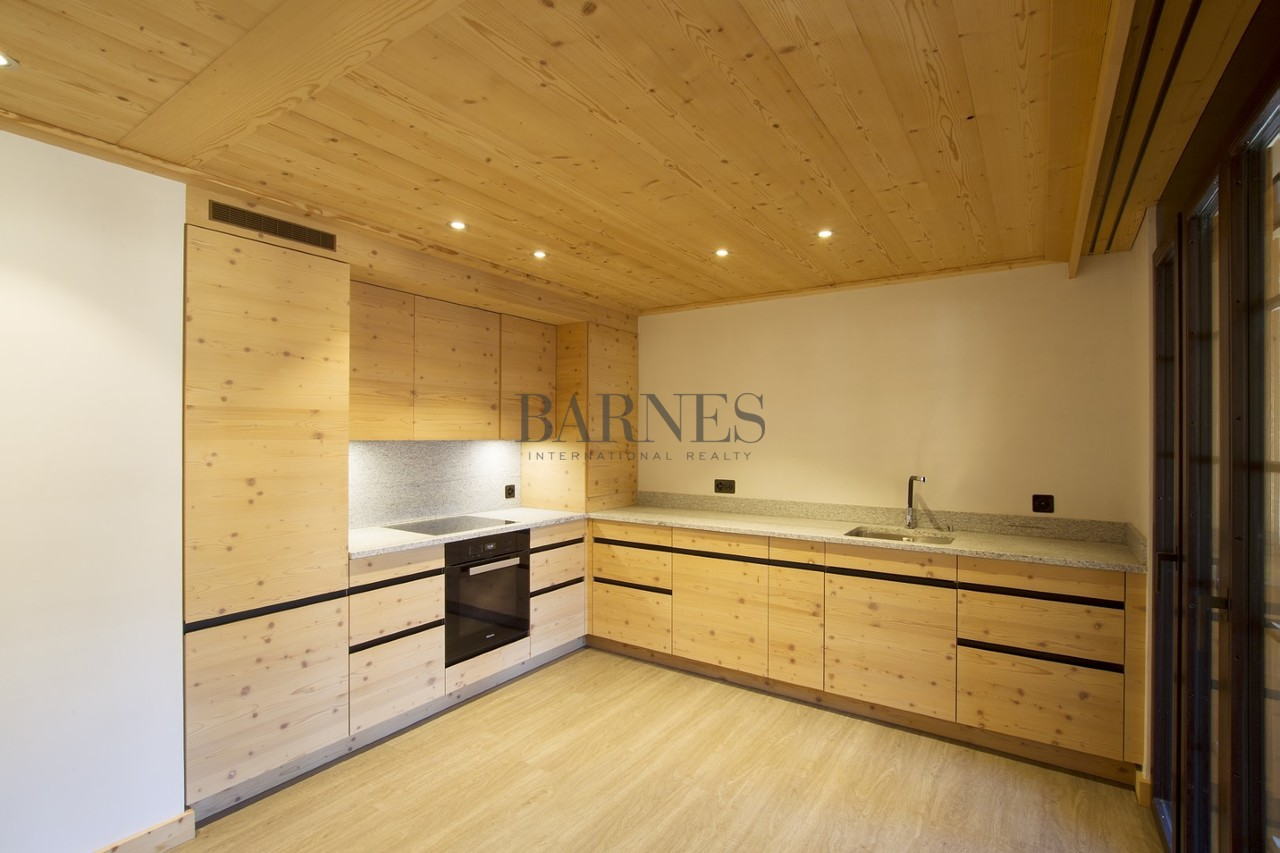 Saanen  - Appartement 4.5 Pièces 3 Chambres - picture 3