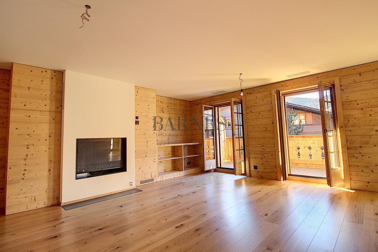 Saanen  - Apartment 2 Bedrooms - picture 6