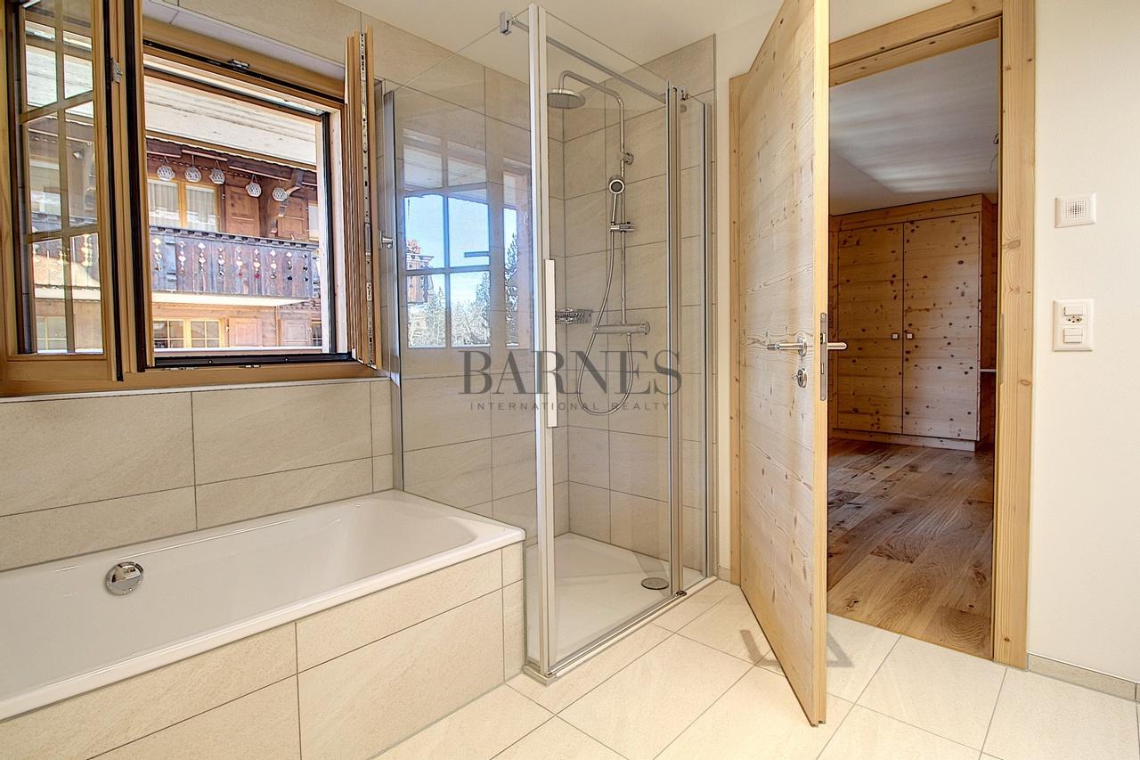Saanen  - Apartment 2 Bedrooms - picture 8