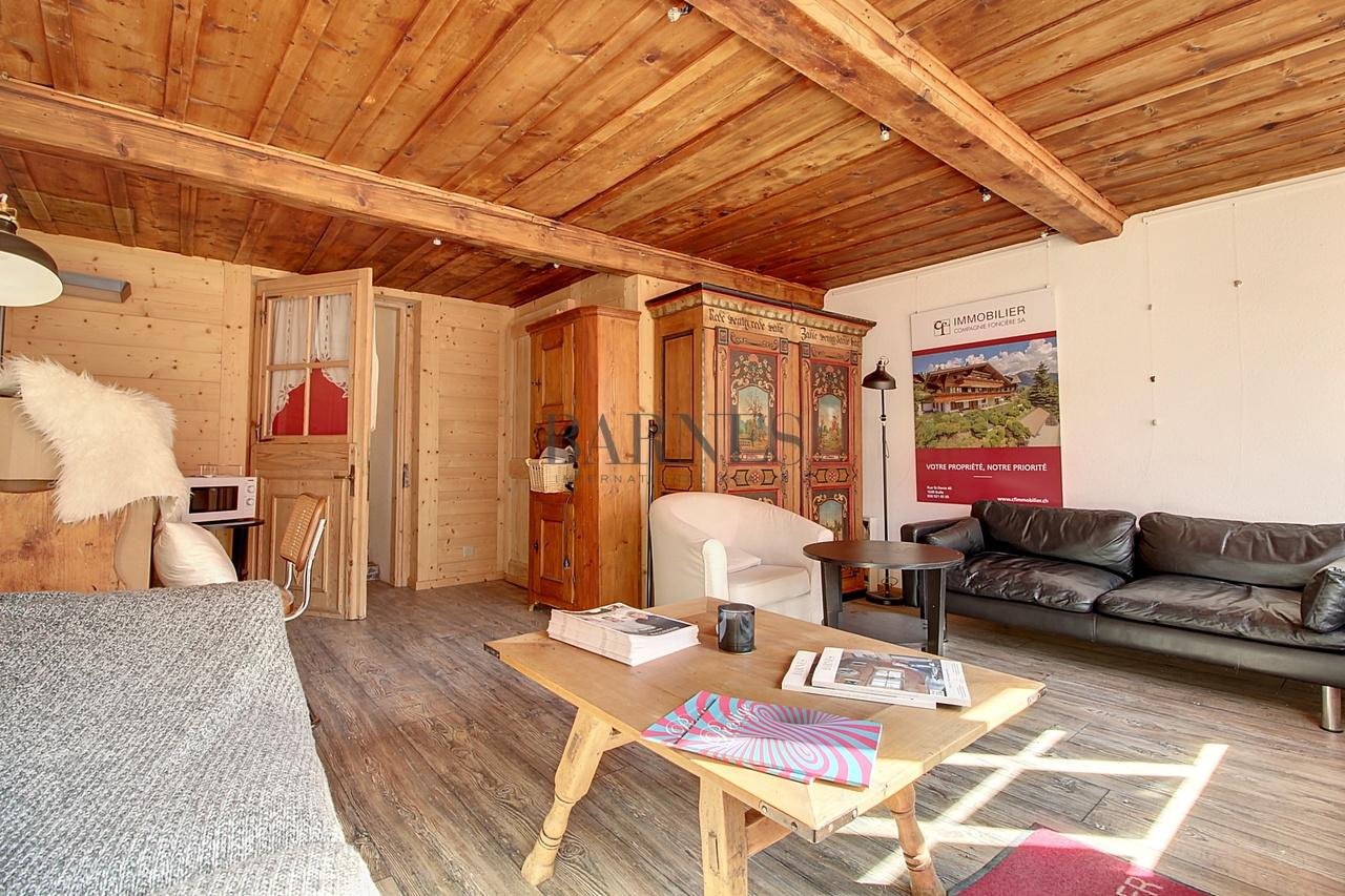 Rougemont  - Maison 6 Pièces 3 Chambres - picture 8