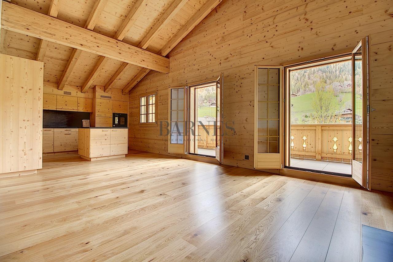 Saanen  - Appartement 3.5 Pièces 2 Chambres - picture 1