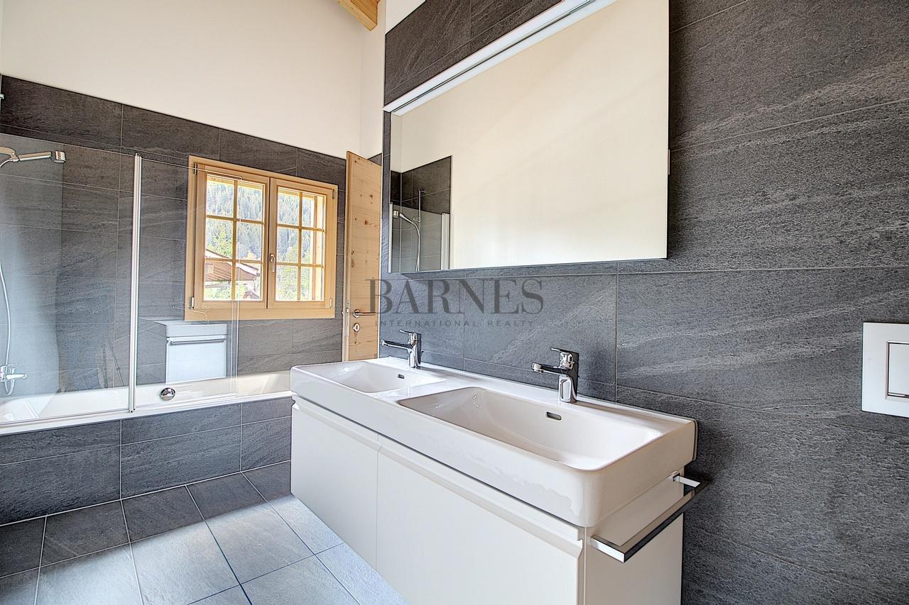 Saanen  - Apartment 2 Bedrooms - picture 7