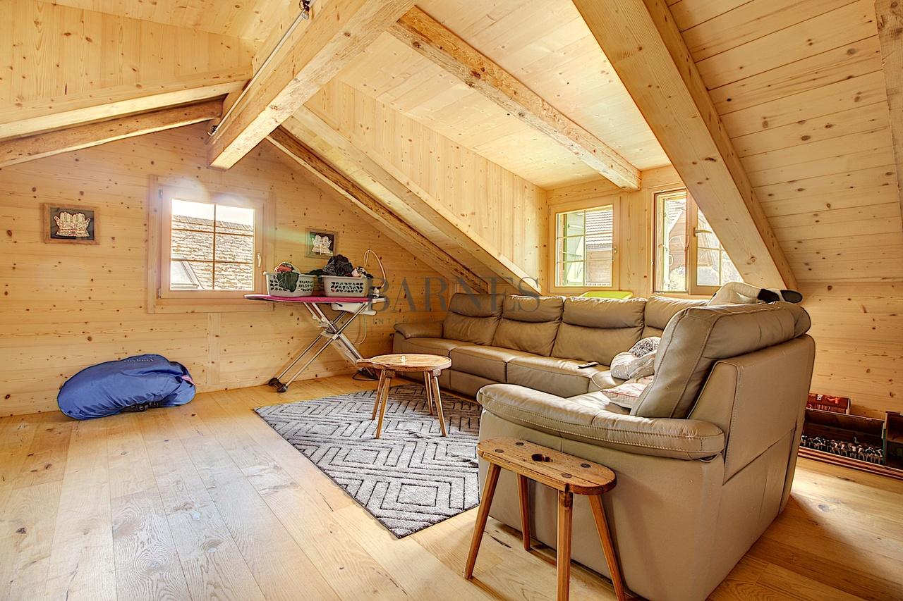 Rougemont  - Maison 6 Pièces 3 Chambres - picture 5