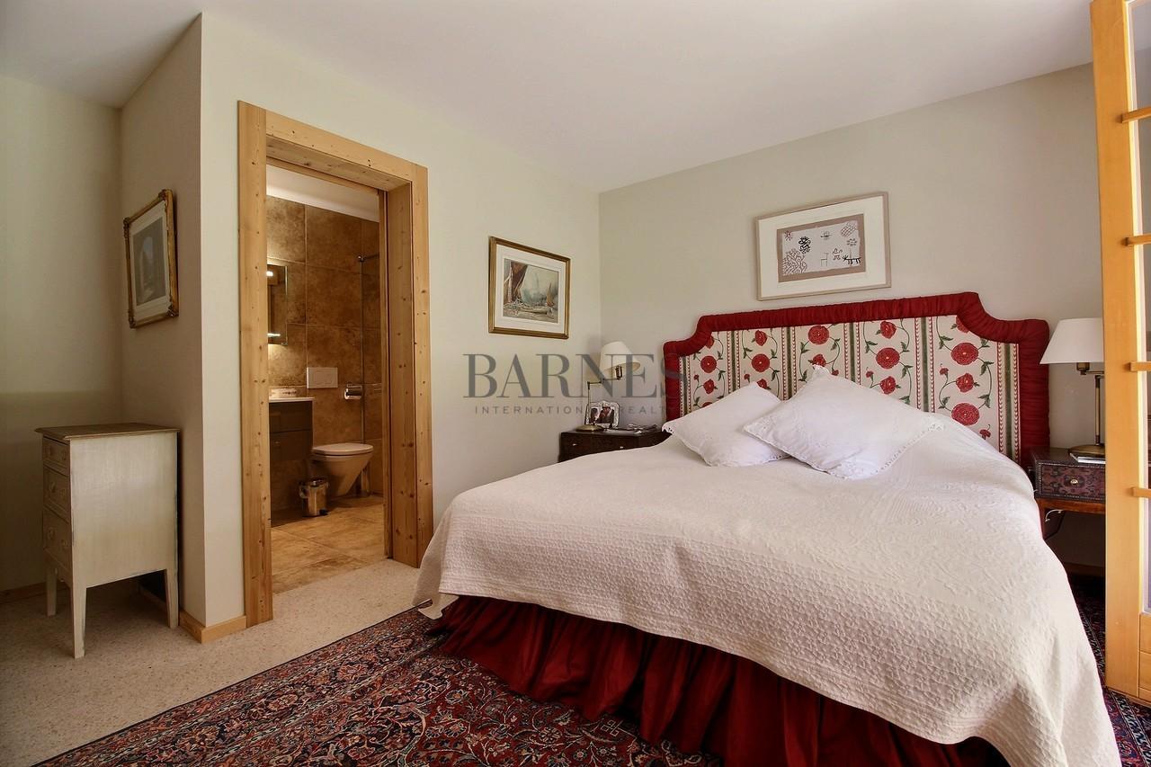Château-d'Oex  - Appartement 7.5 Pièces 5 Chambres - picture 8