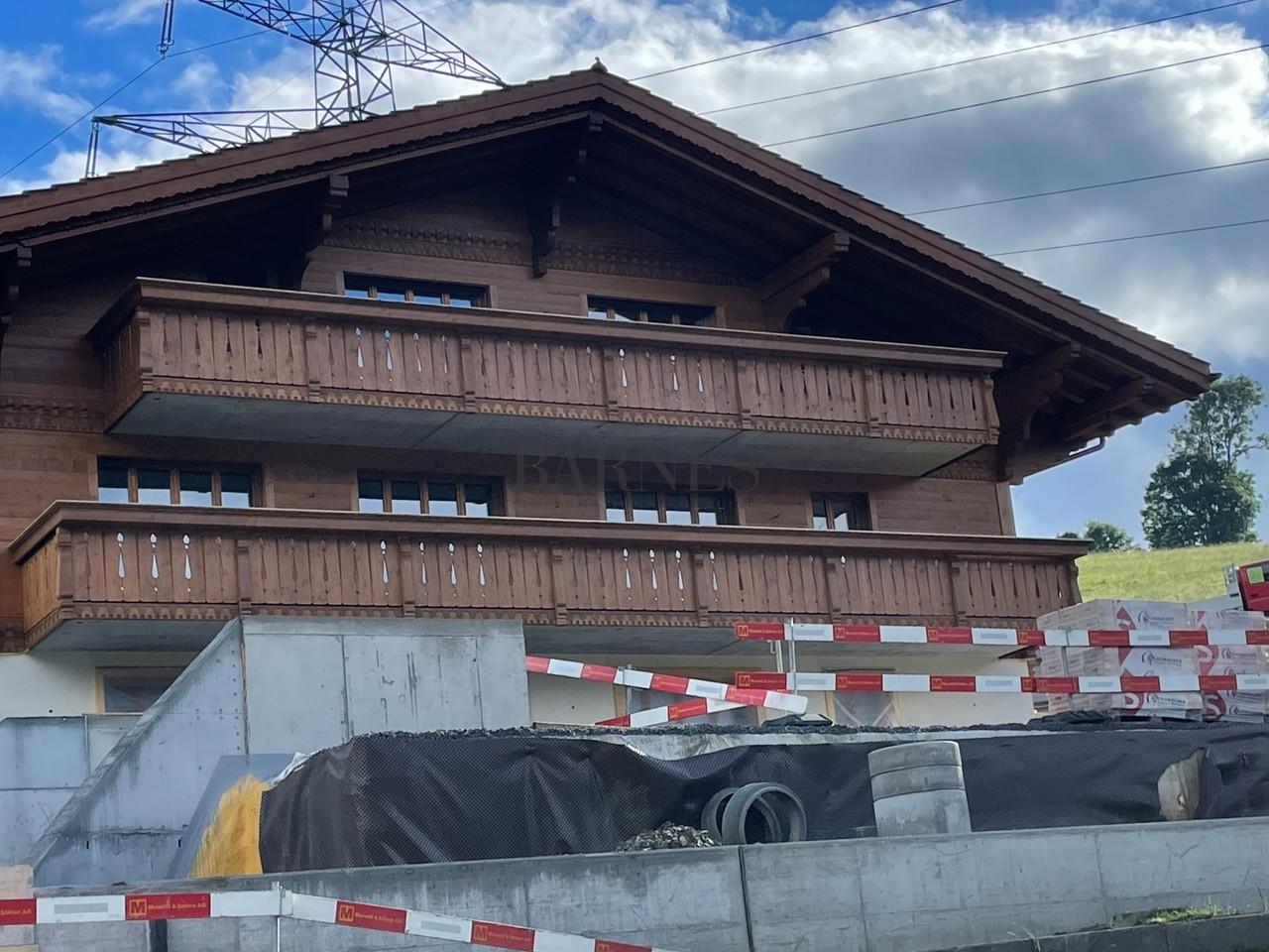 Saanen  - Appartement 4.5 Pièces 3 Chambres - picture 13