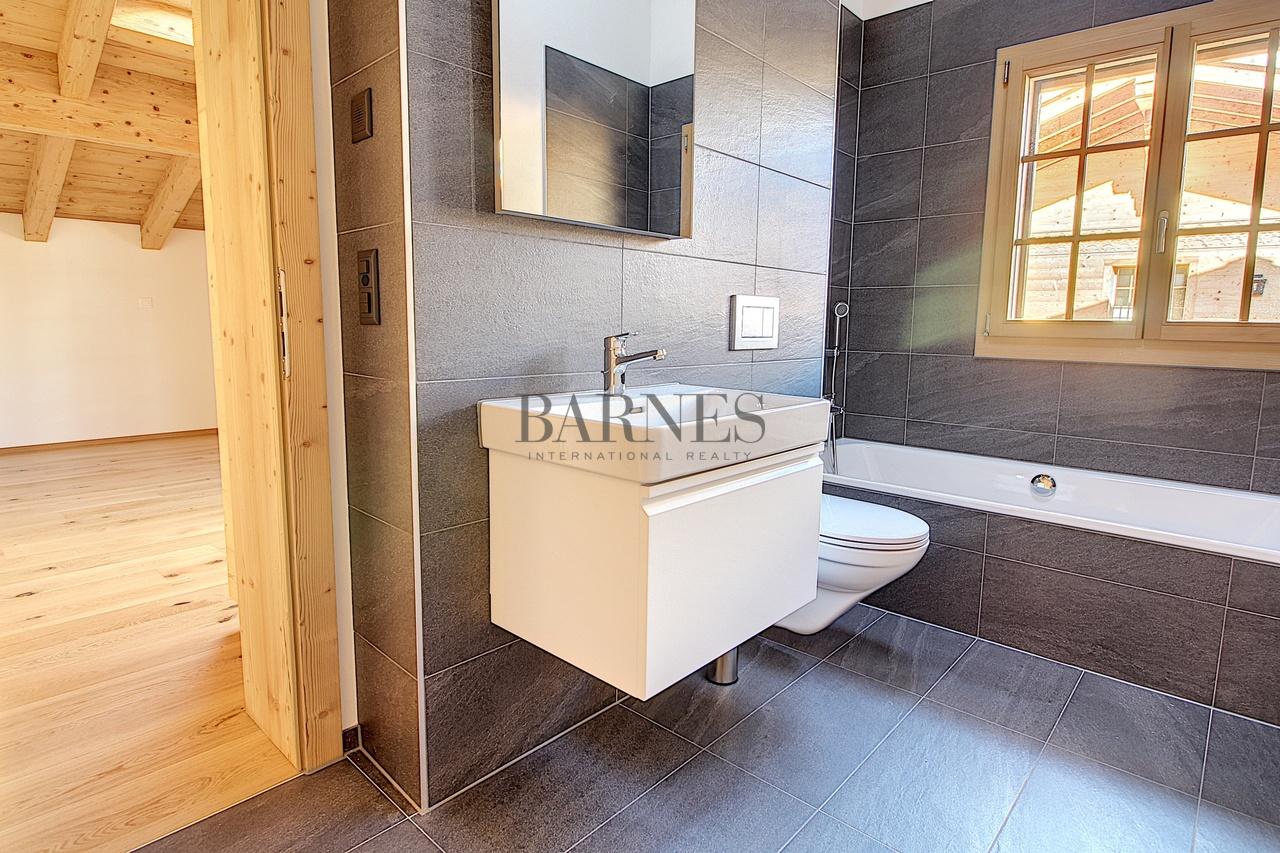 Saanen  - Appartement 6.5 Pièces 4 Chambres - picture 10