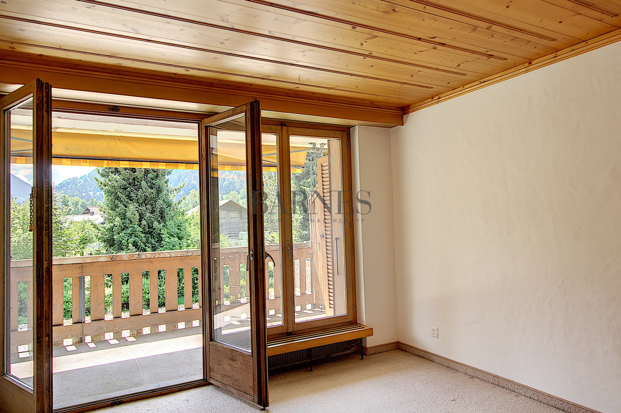 Saanen  - Appartement 4.5 Pièces 3 Chambres - picture 4