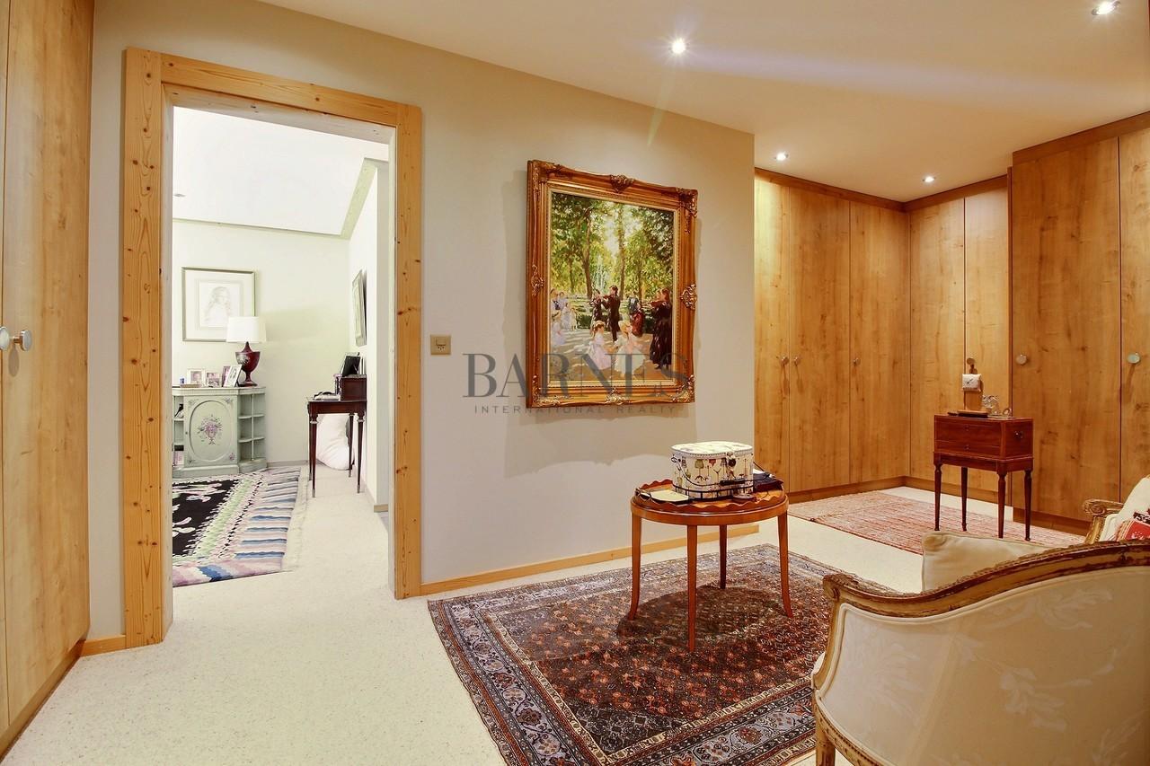 Château-d'Oex  - Appartement 7.5 Pièces 5 Chambres - picture 5