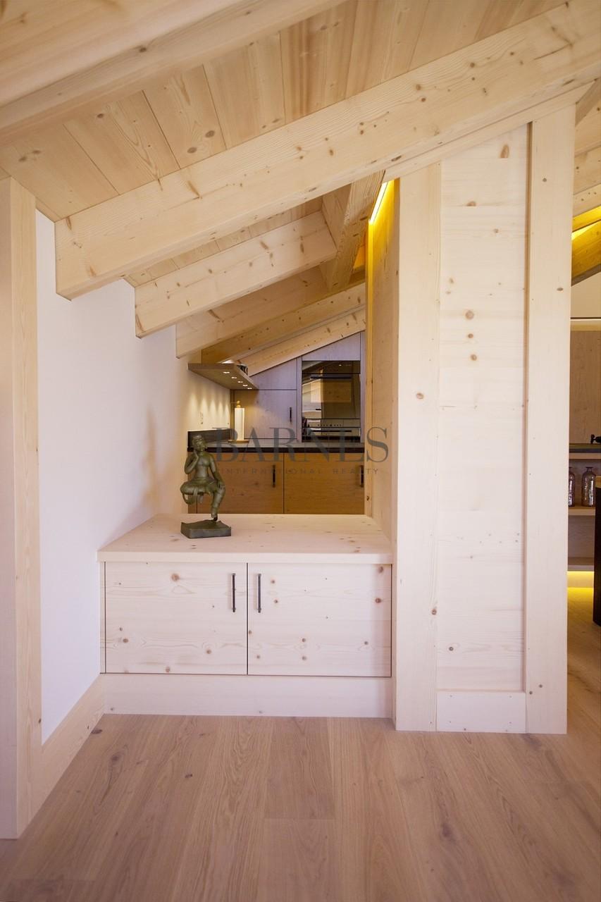 Saanen  - Appartement 4.5 Pièces 3 Chambres - picture 10