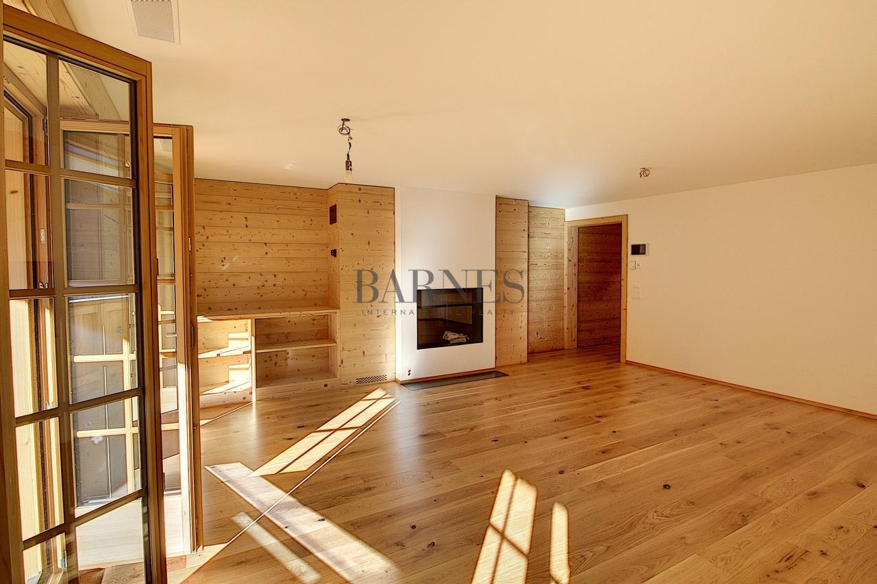 Saanen  - Apartment 2 Bedrooms - picture 3