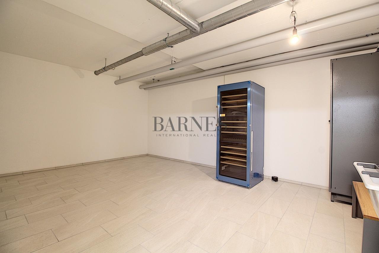 Saanen  - Apartment 2 Bedrooms - picture 12