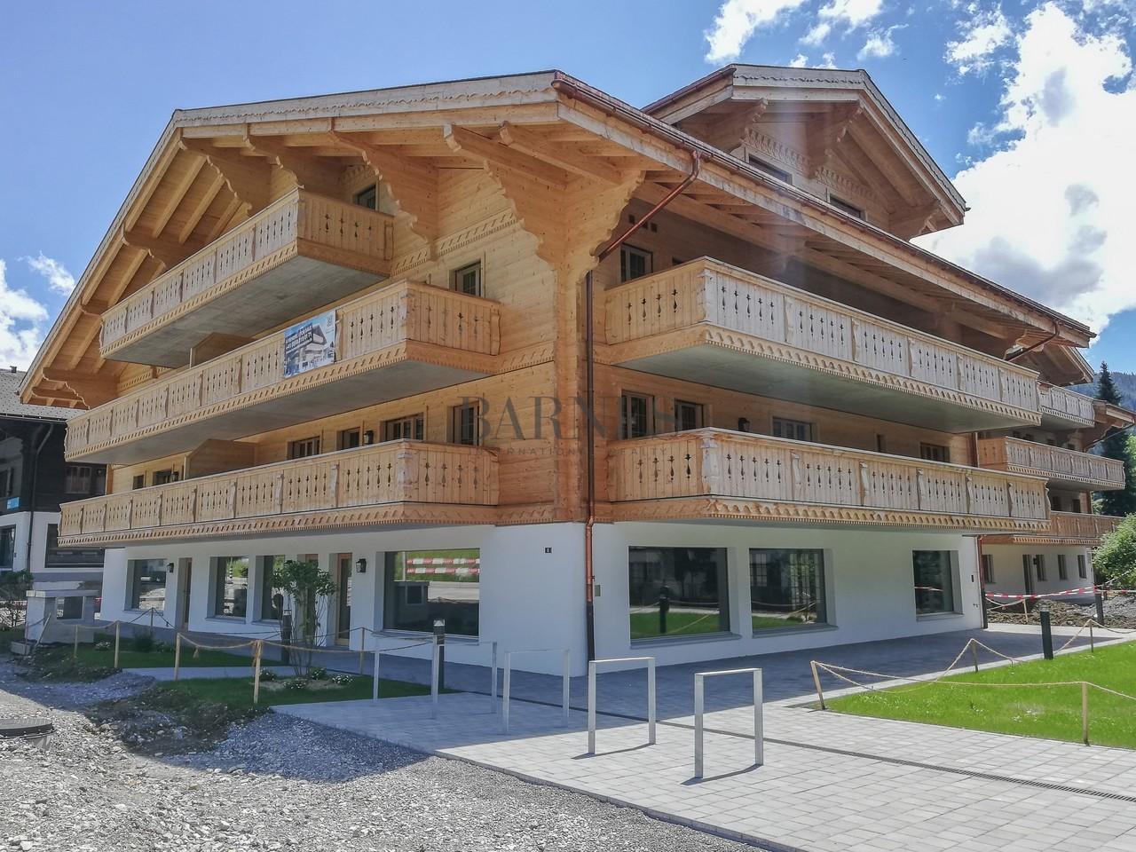 Saanen  - Buildings  - picture 7