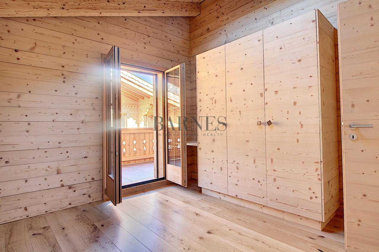 Saanen  - Appartement 6.5 Pièces 4 Chambres - picture 9