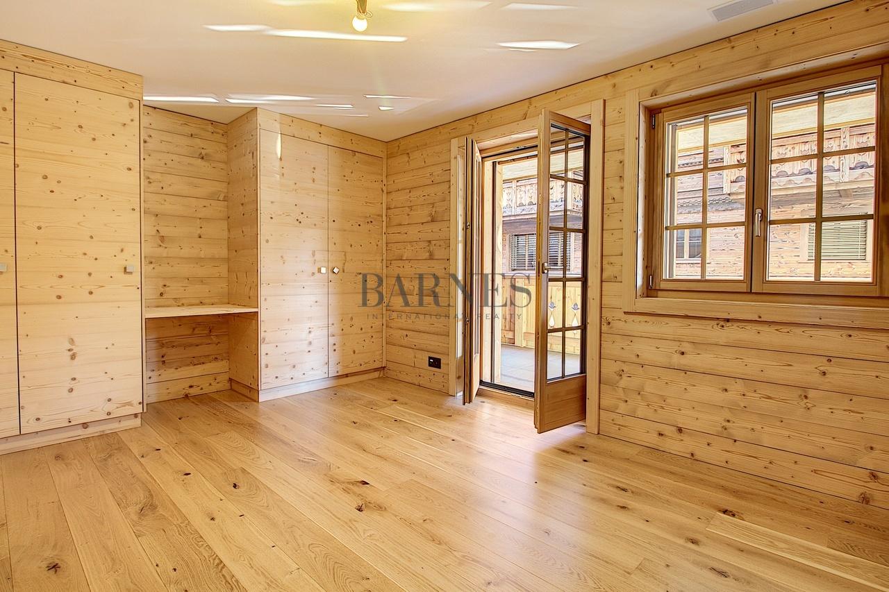 Saanen  - Apartment 2 Bedrooms - picture 4