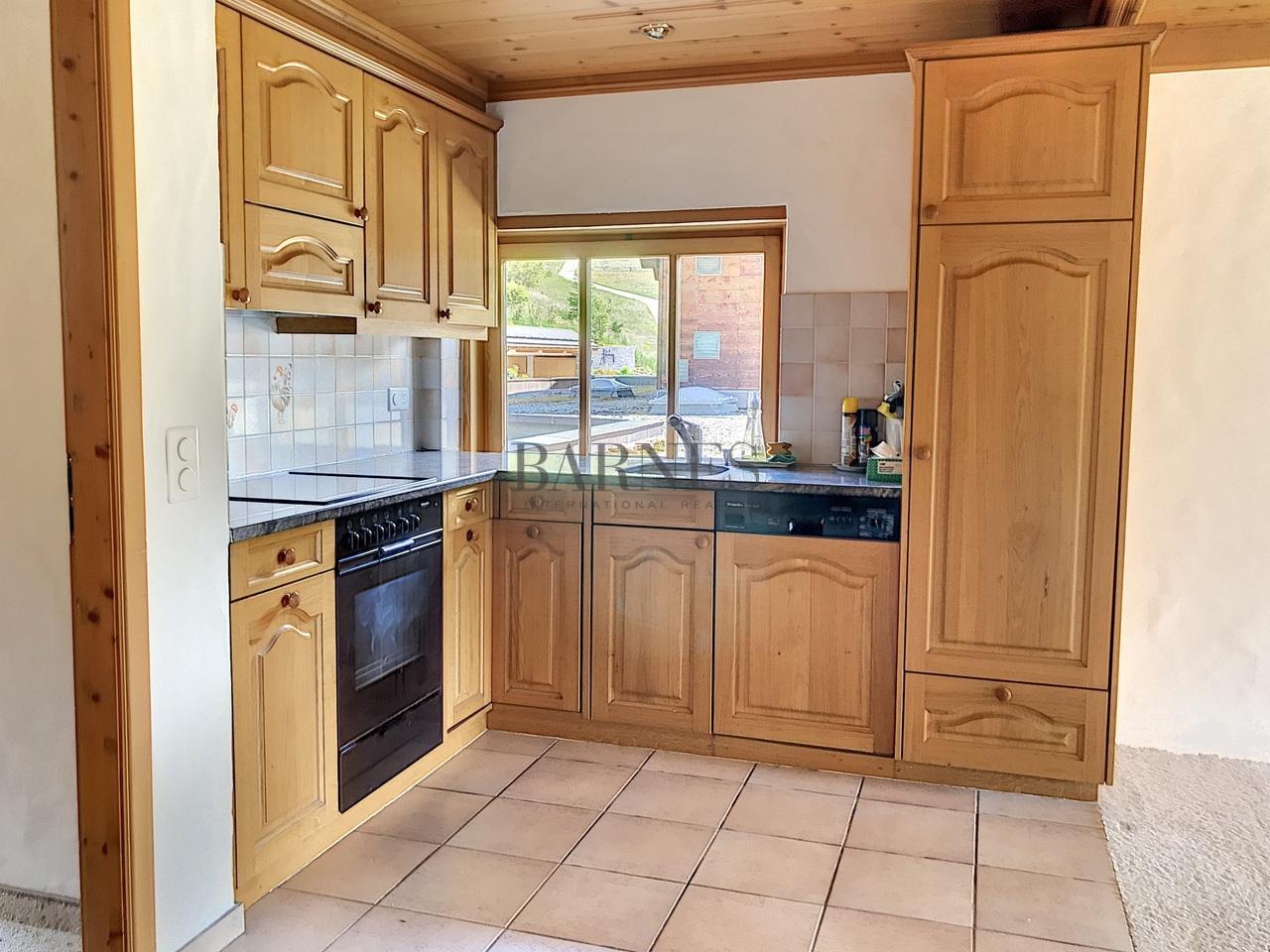 Saanen  - Appartement 4.5 Pièces 3 Chambres - picture 1