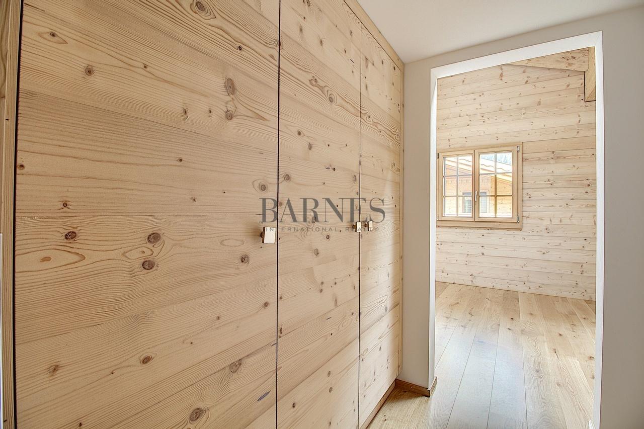 Saanen  - Apartment 2 Bedrooms - picture 9