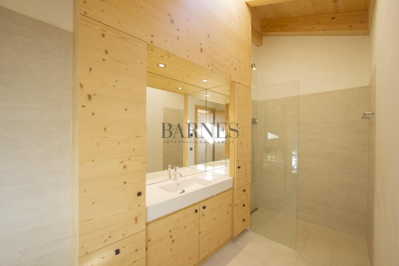 Saanen  - Appartement 4.5 Pièces 3 Chambres - picture 9