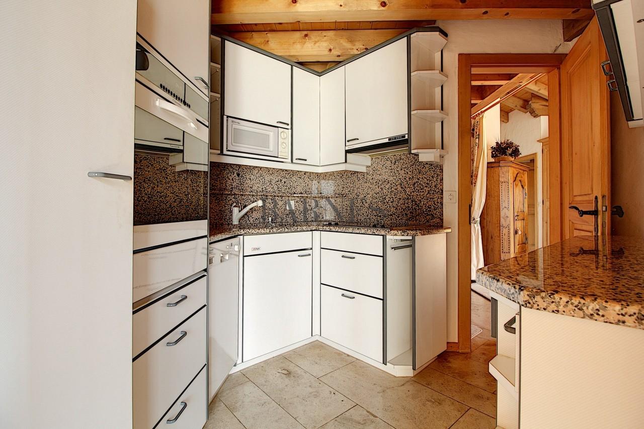 Rougemont  - Appartement 5.5 Pièces 4 Chambres - picture 6