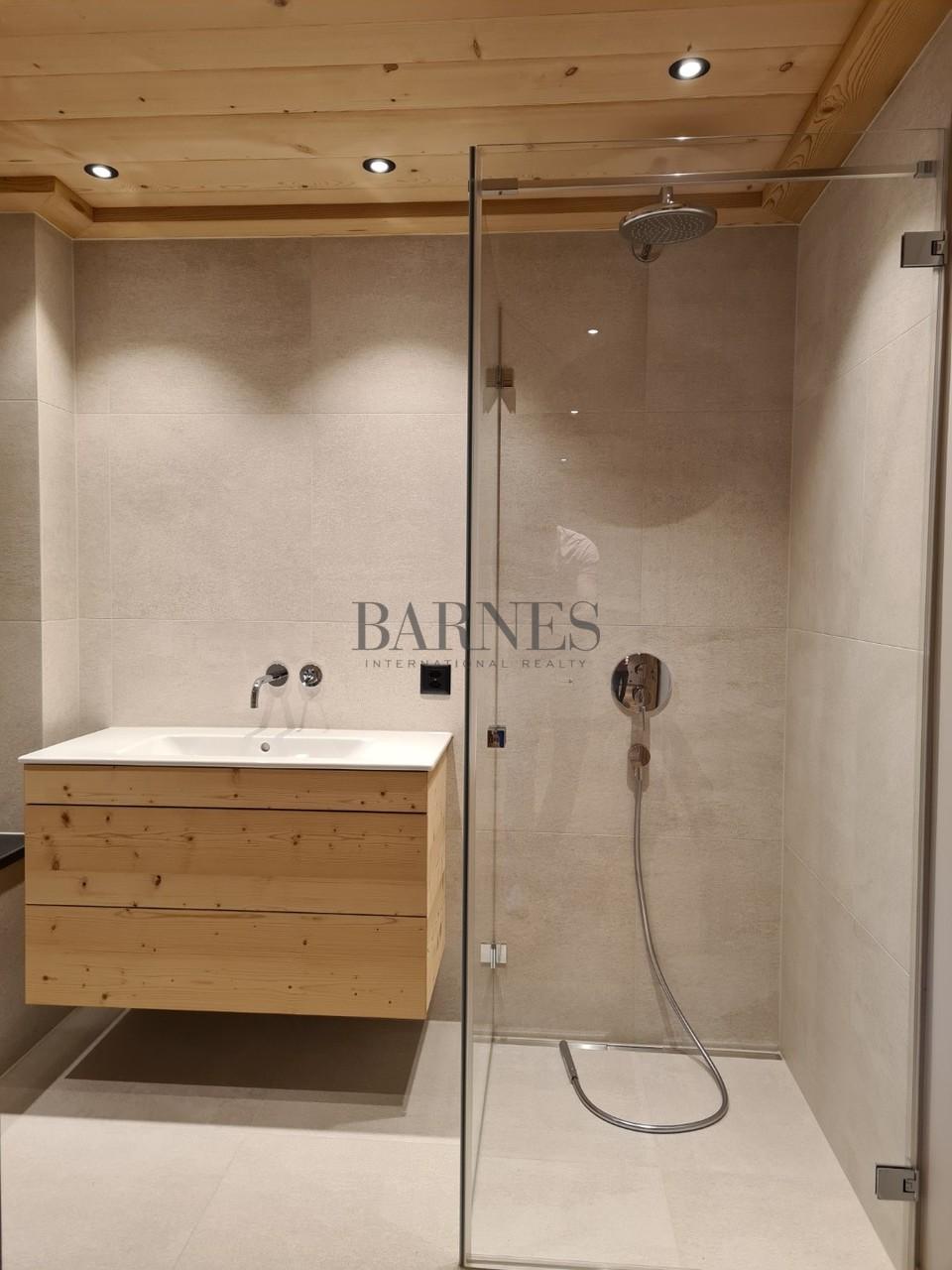 Saanen  - Appartement 4.5 Pièces 3 Chambres - picture 8