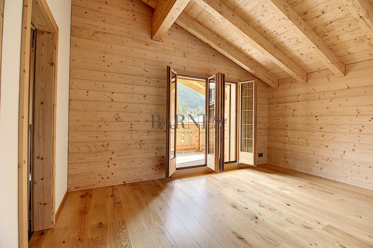 Saanen  - Appartement 3.5 Pièces 2 Chambres - picture 3