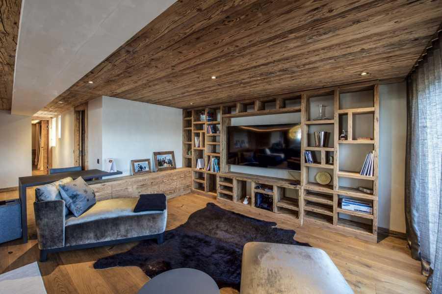 Verbier  - Apartment 5 Bedrooms