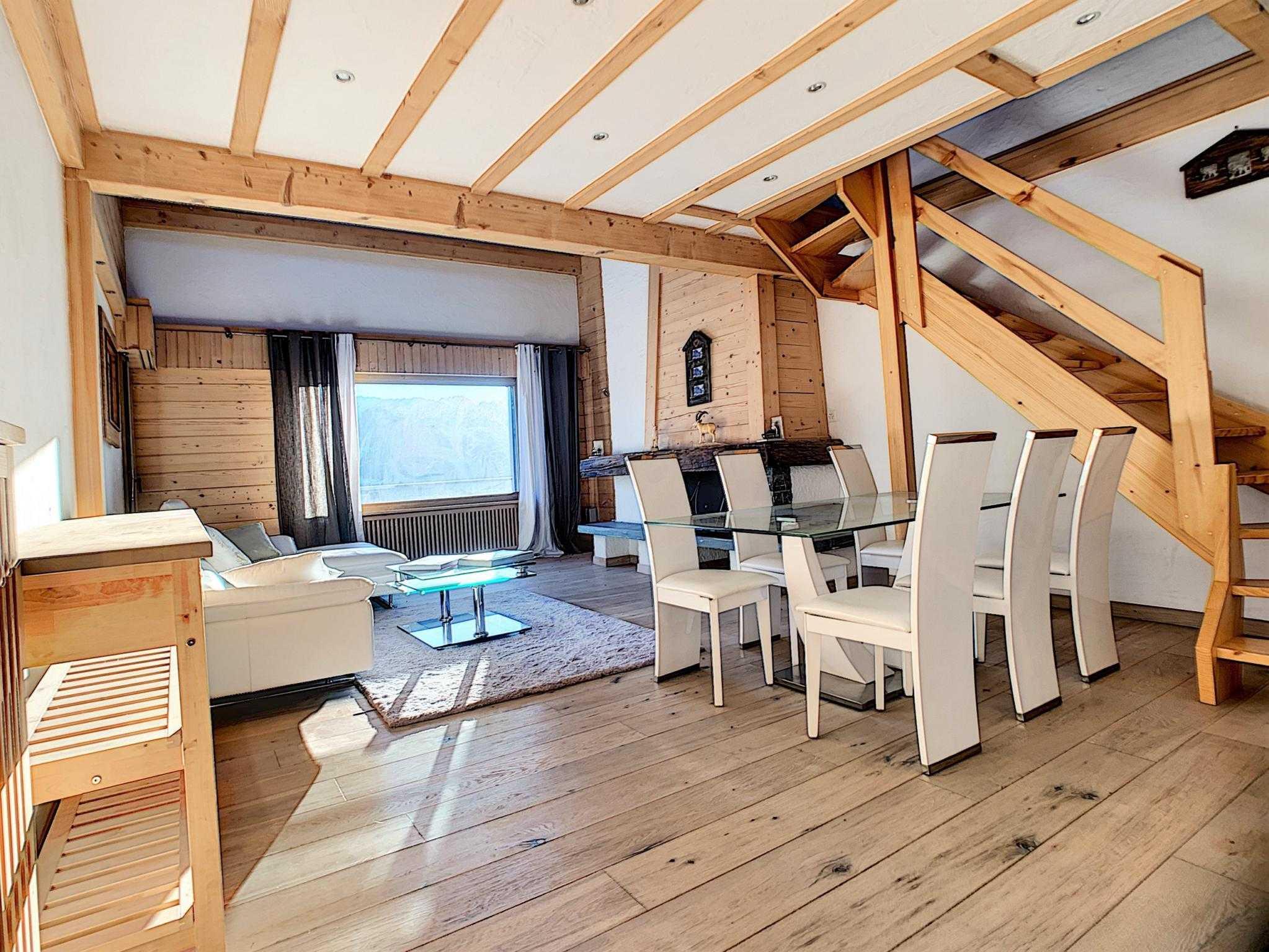 Verbier  - Apartment 3 Bedrooms