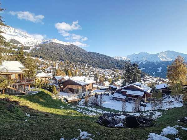Apartment Verbier  -  ref BA-116734 (picture 2)