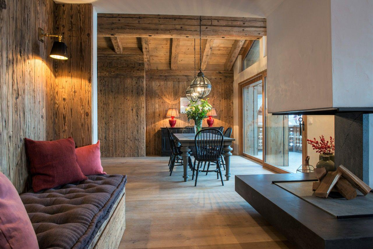 Apartment Verbier  -  ref 1276823 (picture 2)