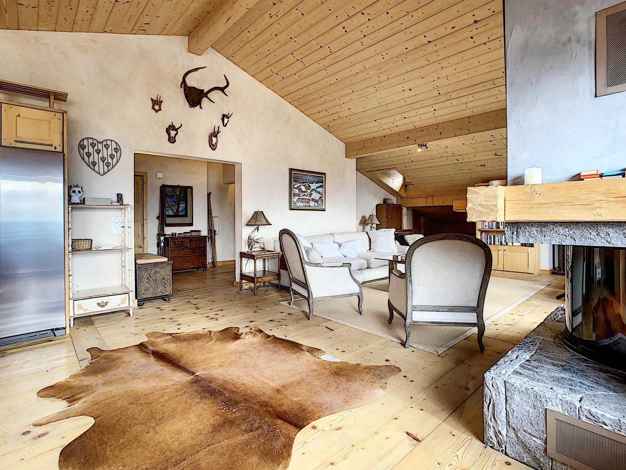 Appartement Verbier  -  ref BA-119254 (picture 3)