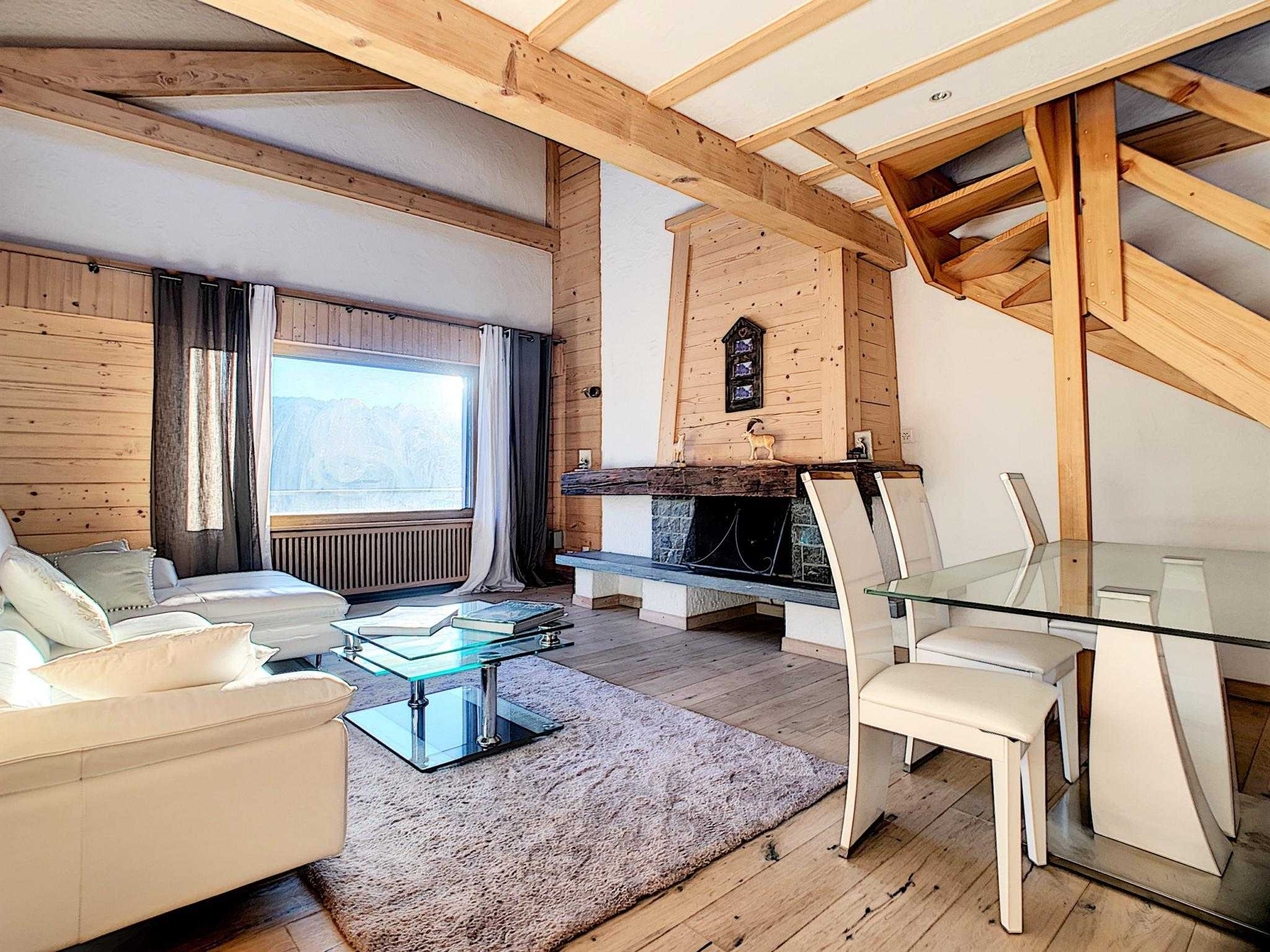 Apartment Verbier  -  ref 1600699 (picture 1)