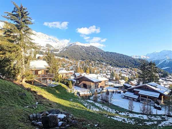 Apartment Verbier - Ref BA-116734