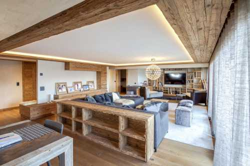 Apartment Verbier  -  ref 1698747 (picture 2)