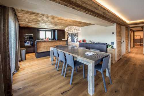 Apartment Verbier  -  ref 1698747 (picture 3)