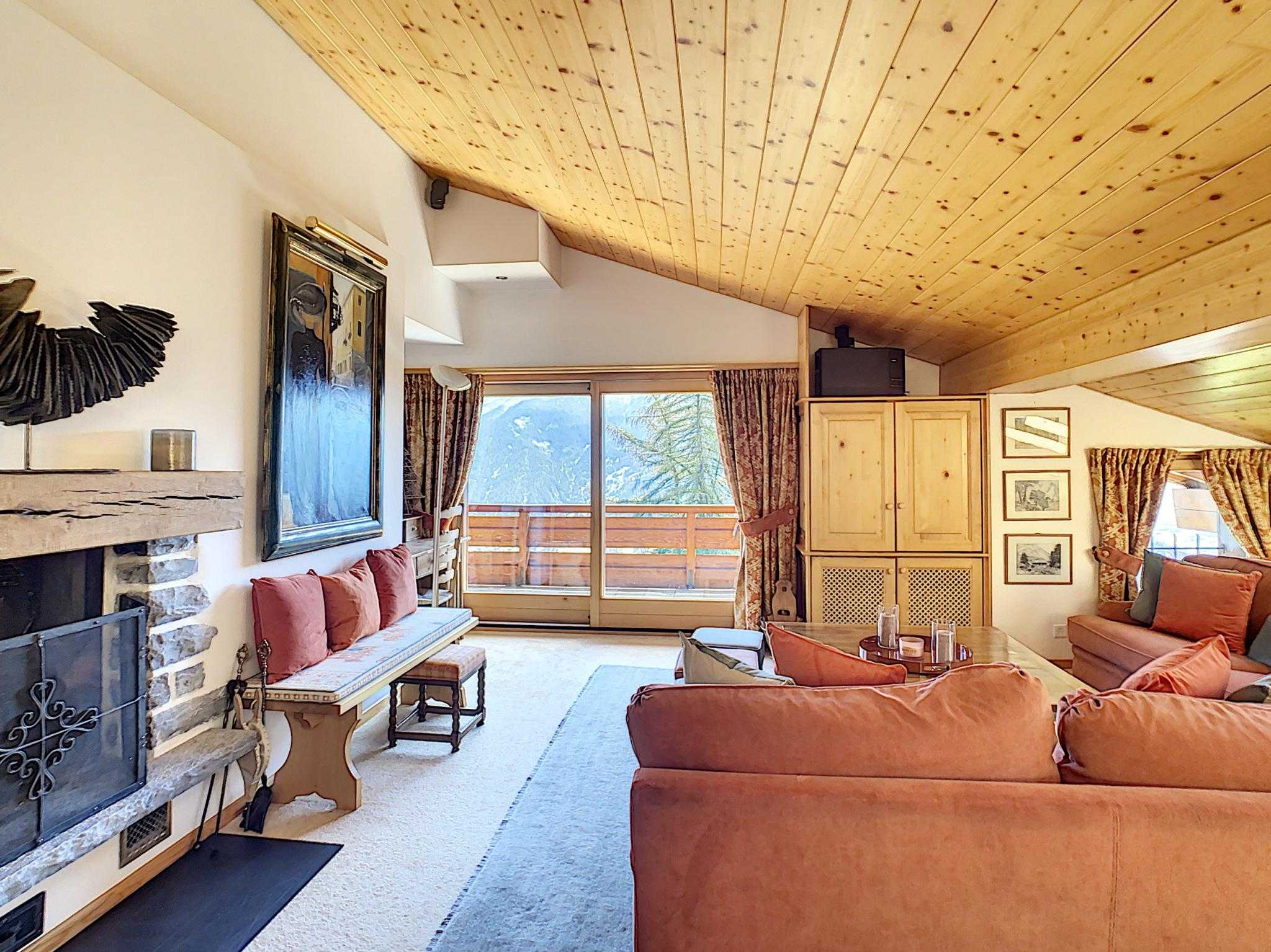 Apartment Verbier  -  ref BA-116378 (picture 3)