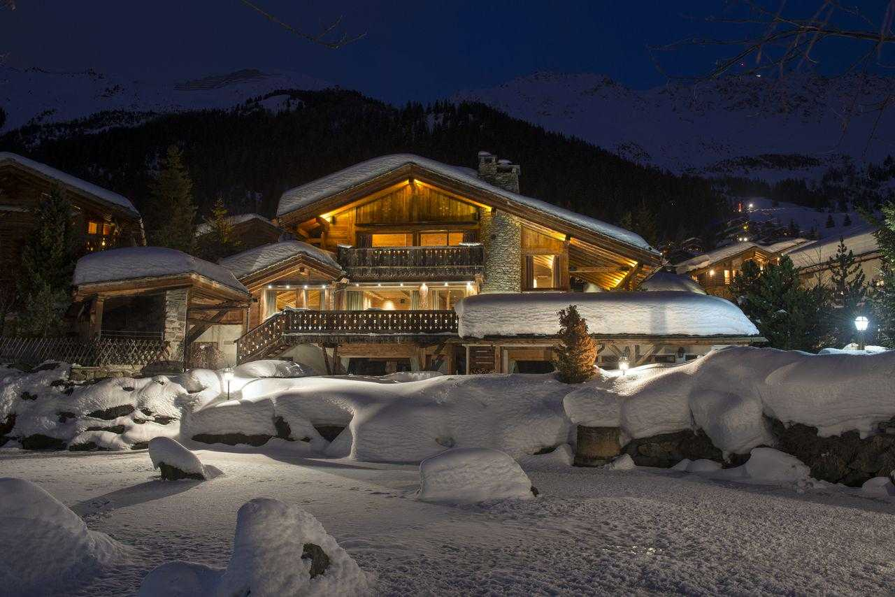Chalet Verbier  -  ref 1253010 (picture 1)