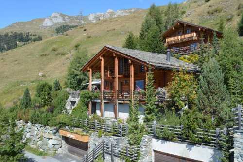 Chalet Verbier  -  ref 1659235 (picture 2)
