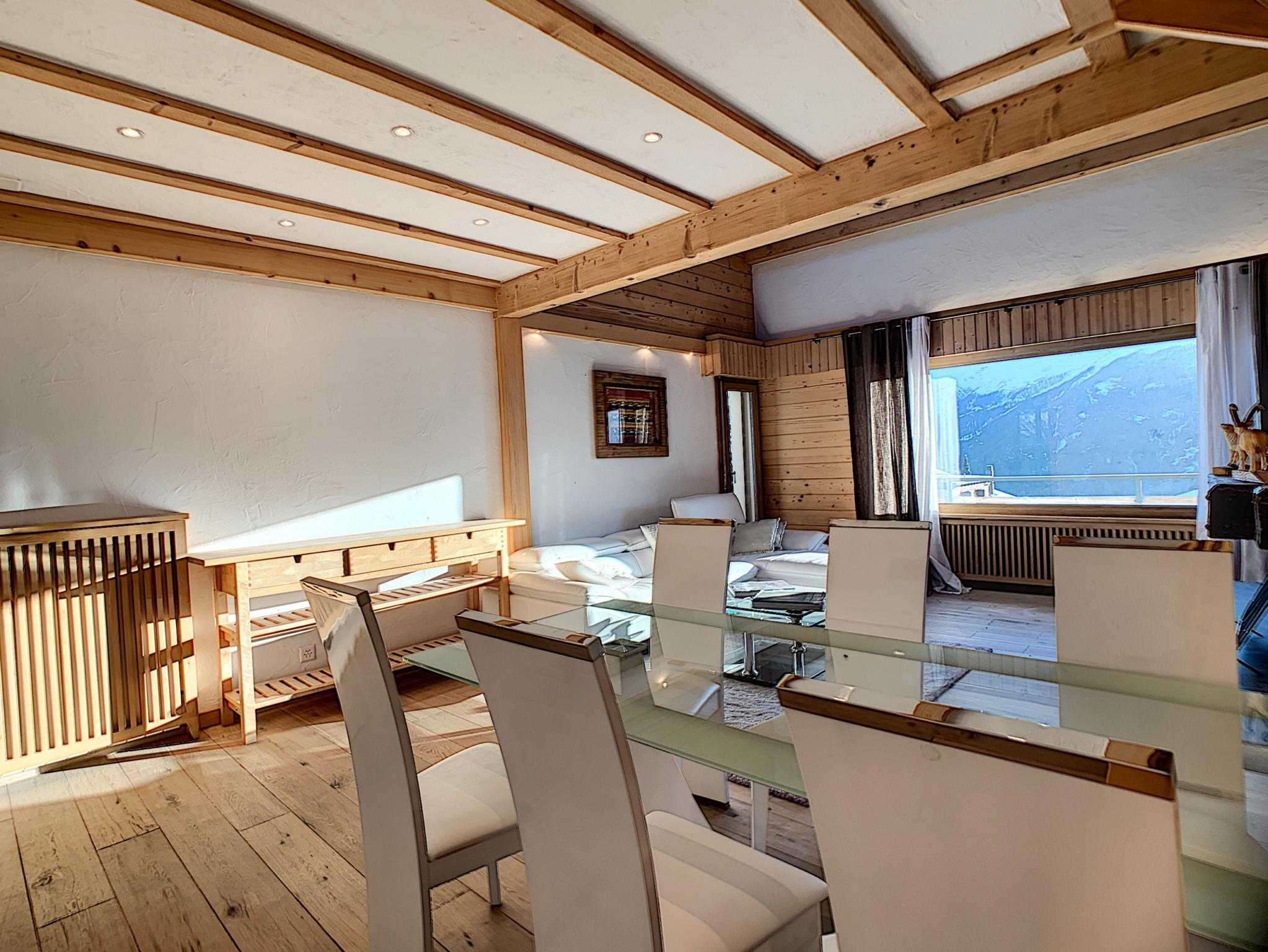 Apartment Verbier  -  ref 1600699 (picture 3)