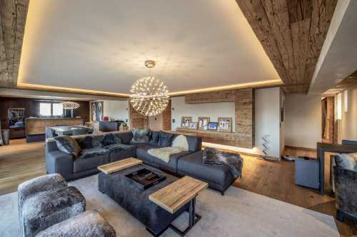 Apartment Verbier - Ref 1698747